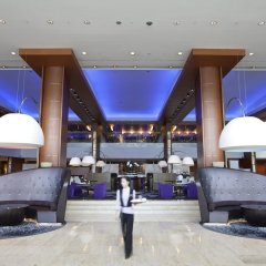 Отель InterContinental Seoul COEX интерьер отеля фото 6