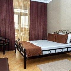 Гостиница Мартон Рокоссовского Стандартный номер с различными типами кроватей фото 4