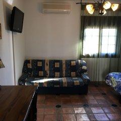 Отель La Hacienda del Marquesado Сьерра-Невада комната для гостей фото 4