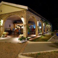 Amalia Hotel - All Inclusive детские мероприятия
