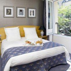 Отель Les Jardins Du Marais Париж комната для гостей фото 4