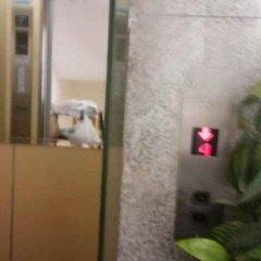 Отель New Al Jazeera Бангкок ванная фото 2