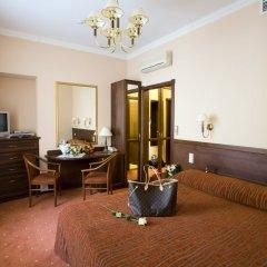 Гостиница Ermitage Hotel в Санкт-Петербурге 8 отзывов об отеле, цены и фото номеров - забронировать гостиницу Ermitage Hotel онлайн Санкт-Петербург комната для гостей фото 2
