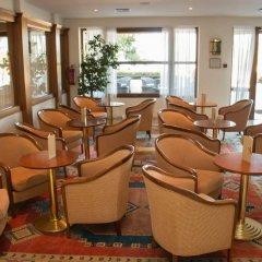 Aegean Melathron Thalasso Spa Hotel интерьер отеля