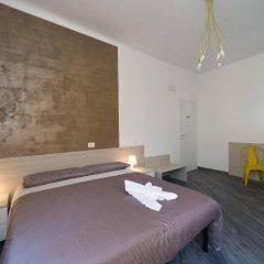 Отель Casa Acquario Vintage Италия, Генуя - отзывы, цены и фото номеров - забронировать отель Casa Acquario Vintage онлайн комната для гостей фото 2