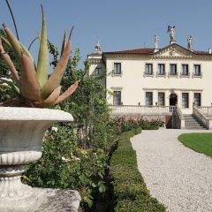 Отель Palazzina di Villa Valmarana Италия, Виченца - отзывы, цены и фото номеров - забронировать отель Palazzina di Villa Valmarana онлайн фото 5