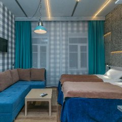 Апарт-Отель Комфорт 3* Стандартный номер фото 42