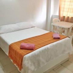 Отель Sartor Колумбия, Кали - отзывы, цены и фото номеров - забронировать отель Sartor онлайн комната для гостей фото 3