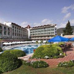 Marti La Perla Hotel - All Inclusive - Adult Only бассейн фото 2