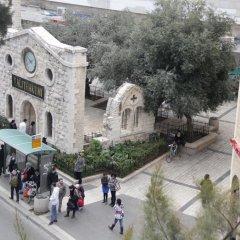 City Center Jerusalem Израиль, Иерусалим - 1 отзыв об отеле, цены и фото номеров - забронировать отель City Center Jerusalem онлайн