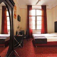 Hotel Sarotti-Höfe комната для гостей фото 3