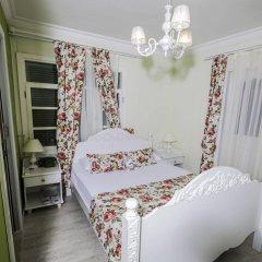 Отель Bay Sako Чешме комната для гостей