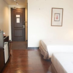 Отель Pearl Garden Hotel Филиппины, Манила - отзывы, цены и фото номеров - забронировать отель Pearl Garden Hotel онлайн удобства в номере