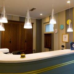 Отель Al Campanile Aparthotel And Suite Бавено сауна