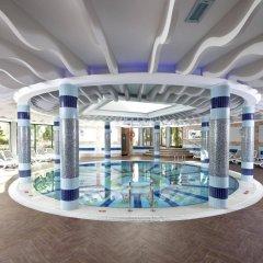 Отель Limak Arcadia Golf & Sport Resort - All Inclusive Белек бассейн