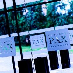 Hotel Pax Guadalajara фото 4
