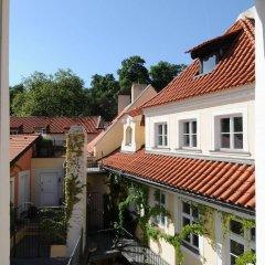 Отель PVH Charming Flats Vlasska Чехия, Прага - отзывы, цены и фото номеров - забронировать отель PVH Charming Flats Vlasska онлайн фото 2