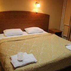 Мини-Отель Добрый Кот Иркутск комната для гостей фото 2