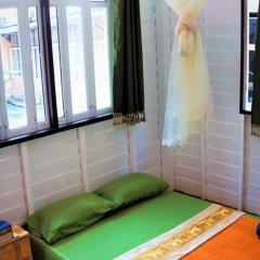 Отель Thai Garden House ванная