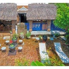 Отель Golden Peach Villa Hoi An фото 7