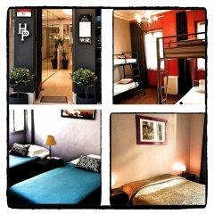 Отель Paradis Франция, Ницца - отзывы, цены и фото номеров - забронировать отель Paradis онлайн удобства в номере фото 2