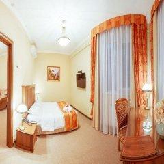 Гостиница Relita-Kazan 4* Стандартный номер с двуспальной кроватью фото 5