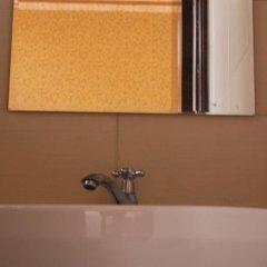 Отель Badaling Tieguowang Inn Beijing ванная фото 2