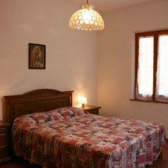 Отель La Contea Синалунга комната для гостей фото 5