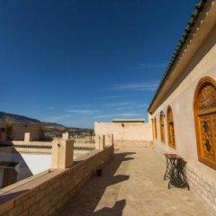 Отель Riad Amor Марокко, Фес - отзывы, цены и фото номеров - забронировать отель Riad Amor онлайн фото 3