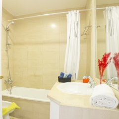 Отель LV Premier Chiado CH Португалия, Лиссабон - отзывы, цены и фото номеров - забронировать отель LV Premier Chiado CH онлайн ванная