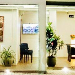 Отель Venue Colombo Шри-Ланка, Коломбо - отзывы, цены и фото номеров - забронировать отель Venue Colombo онлайн сауна