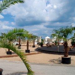 Hotel Imperial пляж