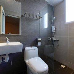 Отель Ibis Budget Singapore Crystal ванная