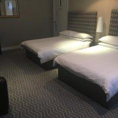 Crookston Hotel комната для гостей фото 3