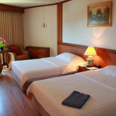 Sailom Hotel Hua Hin комната для гостей фото 4