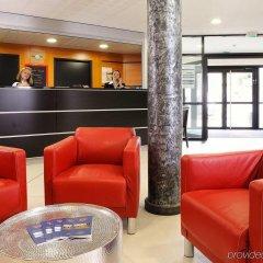 Отель Residhome Toulouse Tolosa Франция, Тулуза - отзывы, цены и фото номеров - забронировать отель Residhome Toulouse Tolosa онлайн интерьер отеля фото 3