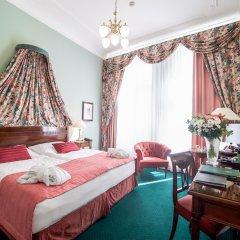 Hotel Liberty Прага комната для гостей