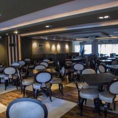 Отель Metropolitan Салоники гостиничный бар