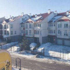 Мини-Отель Валерия балкон