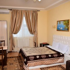 Гостиница Александрия-Домодедово комната для гостей фото 8
