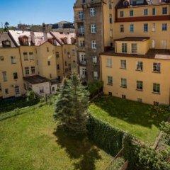 Отель Apartmany Victoria Чехия, Карловы Вары - отзывы, цены и фото номеров - забронировать отель Apartmany Victoria онлайн фото 18