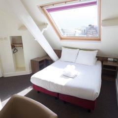 Отель Park Plantage Нидерланды, Амстердам - 9 отзывов об отеле, цены и фото номеров - забронировать отель Park Plantage онлайн комната для гостей фото 2