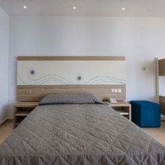Stamatia Hotel комната для гостей фото 3