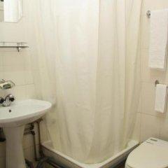 Отель Alojamento local Ideal Лиссабон ванная