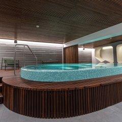 Отель Hestia Hotel Kentmanni Эстония, Таллин - отзывы, цены и фото номеров - забронировать отель Hestia Hotel Kentmanni онлайн бассейн