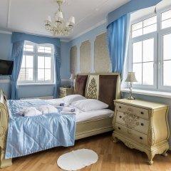 Мини-Отель Принцесса Элиза комната для гостей фото 4