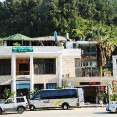 Отель Palma Берат городской автобус