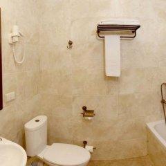 Гостиница Stolichniy Hotel Украина, Донецк - отзывы, цены и фото номеров - забронировать гостиницу Stolichniy Hotel онлайн ванная фото 2