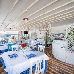 Hotel Il Porto Казаль-Велино питание фото 3