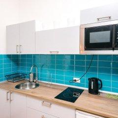 Апартаменты Dfive Apartments - Vizsla в номере фото 2